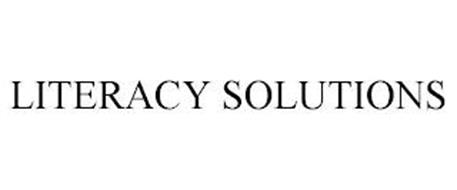 LITERACY SOLUTIONS