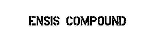 ENSIS COMPOUND