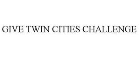 GIVE TWIN CITIES CHALLENGE