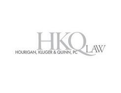 HKQ LAW HOURIGAN, KLUGER & QUINN, PC