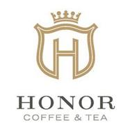 HONOR COFFEE & TEA