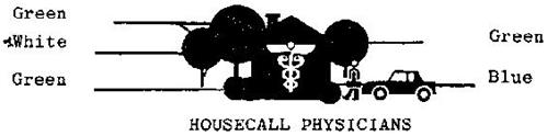HOUSECALL PHYSICIANS
