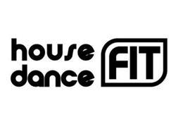 HOUSE DANCE FIT