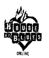 HOUSE OF BLUES ONLINE