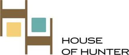 HH HOUSE OF HUNTER