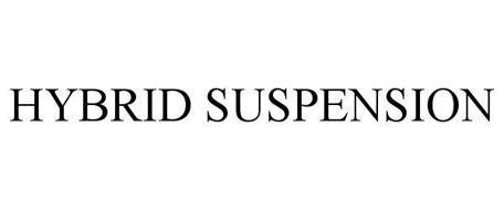 HYBRID SUSPENSION