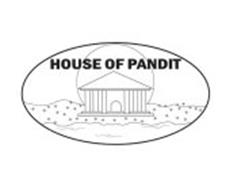HOUSE OF PANDIT