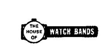 THE HOUSE OF WATCH BANDS