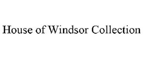 HOUSE OF WINDSOR COLLECTION