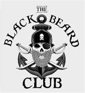 THE BLACK BEARD CLUB