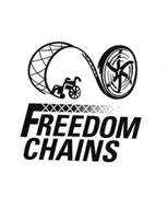 FREEDOM CHAINS