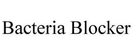 BACTERIA BLOCKER