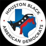 HOUSTON BLACK AMERICAN DEMOCRATS