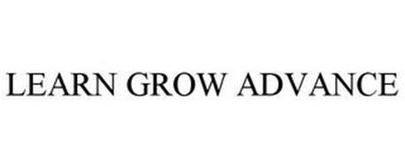 LEARN GROW ADVANCE