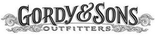 GORDY & SONS OUTFITTERS