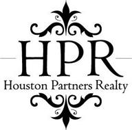 HPR HOUSTON PARTNERS REALTY