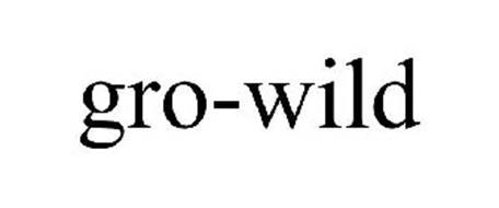 GRO-WILD