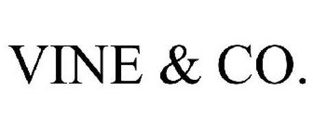 VINE & CO.