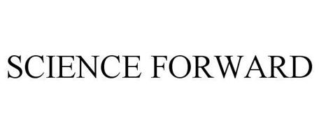 SCIENCE FORWARD