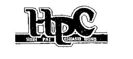 HPC HSIN PAI CHIANG HONG