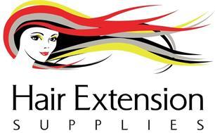 HAIR EXTENSION SUPPLIES