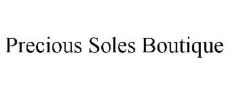 PRECIOUS SOLES BOUTIQUE