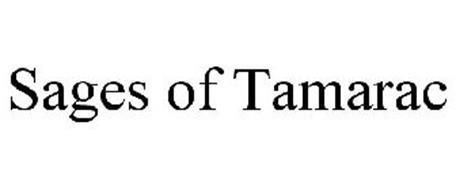 SAGES OF TAMARAC