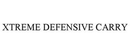 XTREME DEFENSIVE CARRY