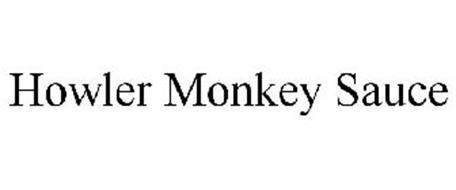 HOWLER MONKEY SAUCE
