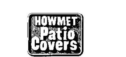 HOWMET PATIO COVERS