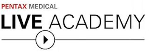 PENTAX MEDICAL LIVE ACADEMY