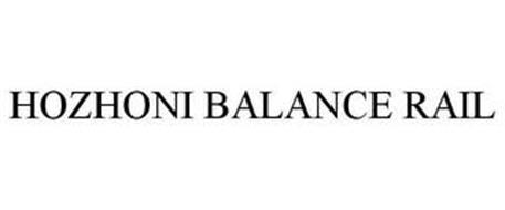 HOZHONI BALANCE RAIL