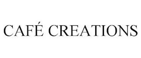CAFÉ CREATIONS