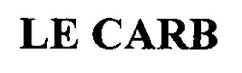 LE CARB