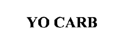 YO CARB
