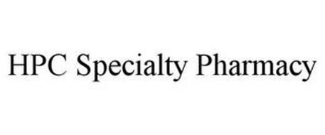 HPC SPECIALTY PHARMACY