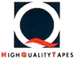 Q HIGH QUALITY TAPES