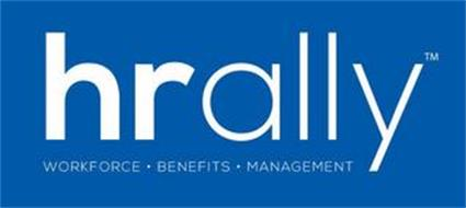 HRALLY WORKFORCE ·  BENEFITS · MANAGEMENT