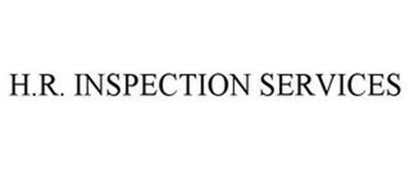 H.R. INSPECTION SERVICES