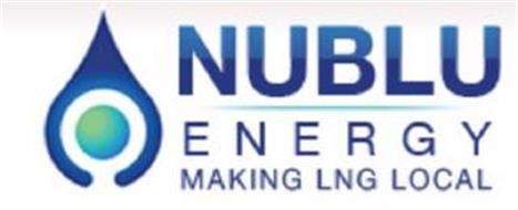 NUBLU ENERGY MAKING LNG LOCAL