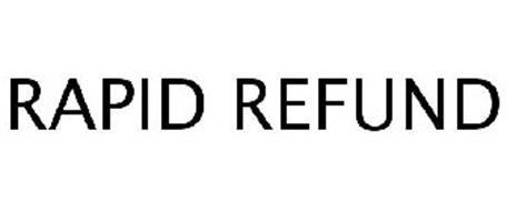 RAPID REFUND