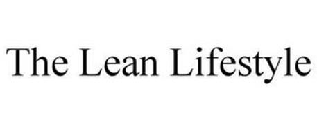THE LEAN LIFESTYLE