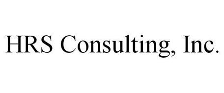 HRS CONSULTING, INC.