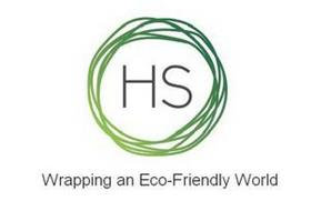 HS WRAPPING AN ECO-FRIENDLY WORLD