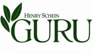 HENRY SCHEIN GURU