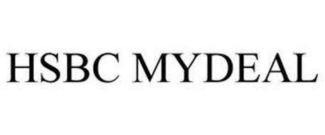 HSBC MYDEAL