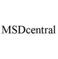 MSDCENTRAL