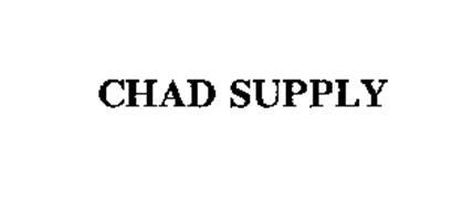 CHAD SUPPLY