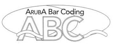 ARUBA BAR CODING ABC