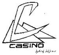 C CASINO CYCLE OF CALIFORNIA